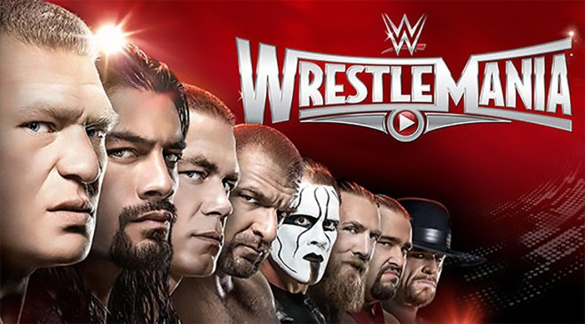 What match are you most looking forward to? image: wrestlingnews.co