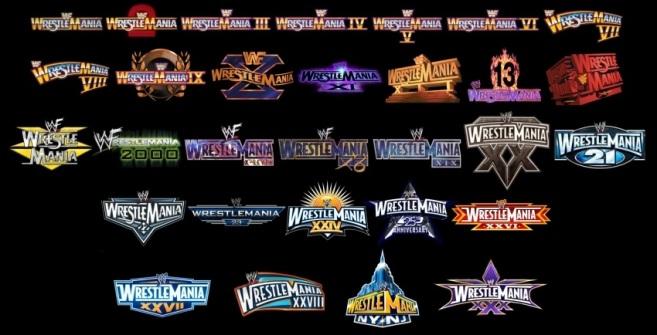 What WrestleMania was the best? image: kontolasu.tk