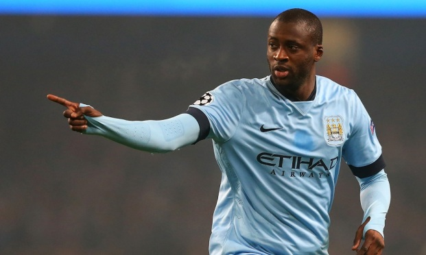 Yaya Toure returns from suspension to face his former club image: italianfootballdaily.com