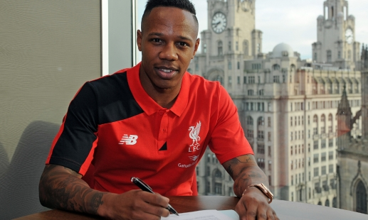 Liverpool had a £10m bid for Nathaniel Clyne rejected last month image: liverpoolfc.com
