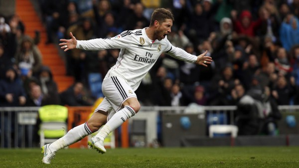 Sergio Ramos looks set to sign a new five-year deal to stay at Real Madrid image: worldsoccertalk.com