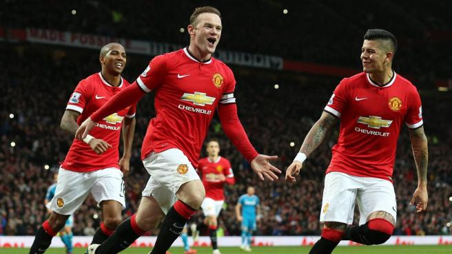 Man United will return to Champions League action after a years absence image: iberita.com