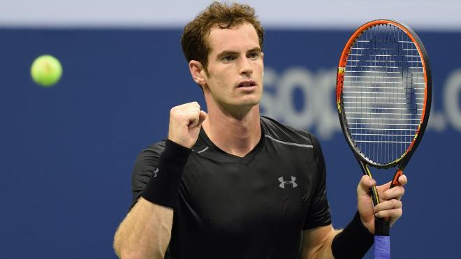 Andy Murray's only triumph at the US Open came in 2012 image: sportingnews.com