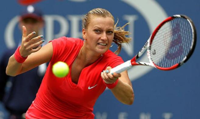Petra Kvitova is searching for just a third grand slam title image: tennisworldusa.org