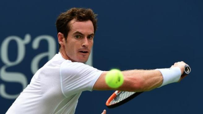 Andy Murray will face Brazil's Thomaz Bellucci for a place in the last 16 image: sports.yahoo.com