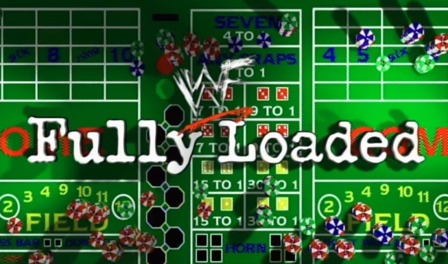 Full Loaded 2000 was my first pay-per-view to watch image: WWE Network