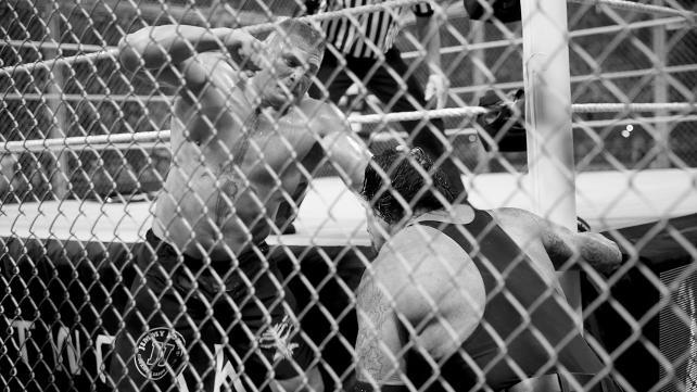 Brock Lesnar beat The Undertaker once again image: wwe.com