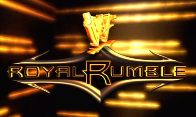 Royal Rumble 2001 took place in New Orleans image: network.wwe.com