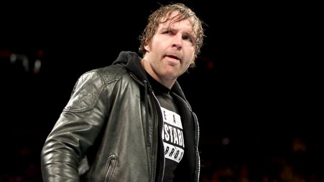 Dean Ambrose could be a dark horse to win the title at Survivor Series image: betweentheropes.com