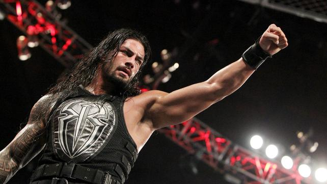 Roman Reigns is the favourite to win the gold at Survivor Series image: dailyddt.com
