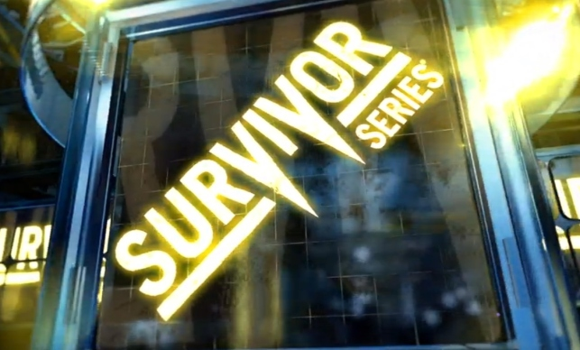 Survivor Seriess 2014 was the 28th edition of the Thanksgiving tradition image: network.wwe.com