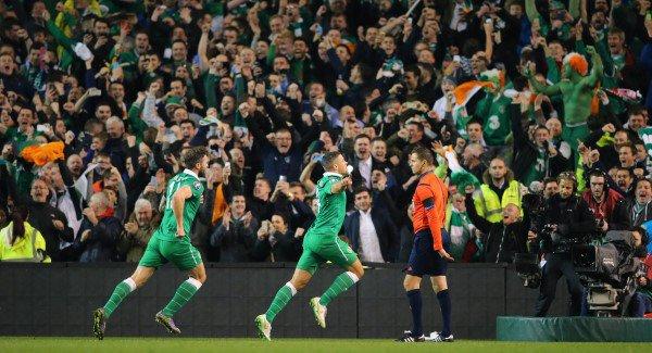 Ireland will compete at this summer's European Championships image: irishexaminer.com