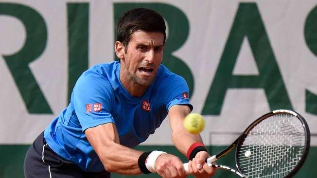 Novak Djokovic image: atpworldtour.com