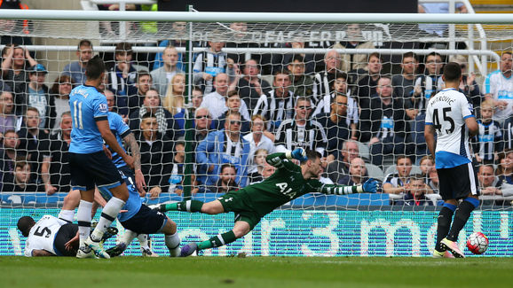 Tottenham fell to third place after an embarrassing defeat to relegated Newcastle image: 90min.com