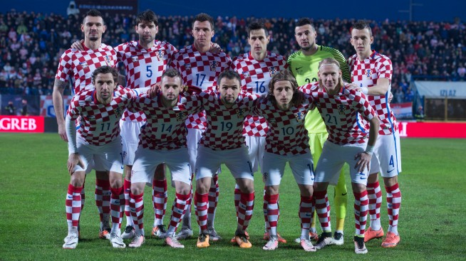 Croatia reached the quarter-finals in 1996 and 2008 image: croatiaweek.com