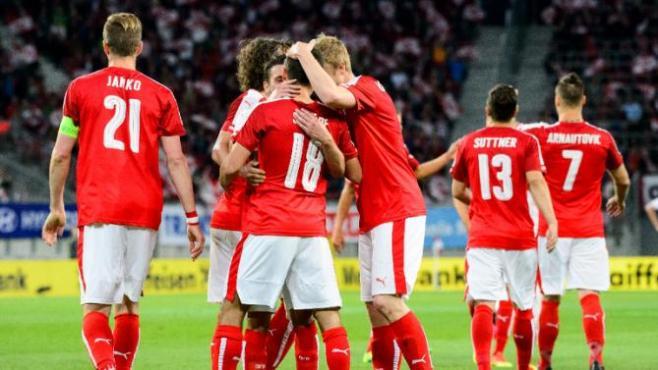Austria image: sports.yahoo.com