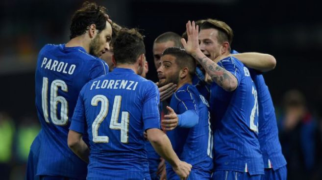 Italy only Euopean Championship win came in 1968 image: espnfc.com
