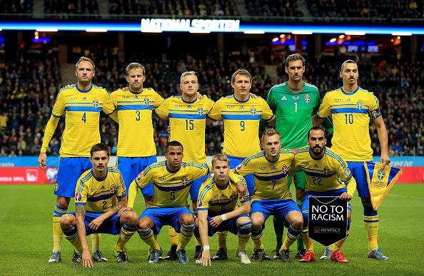 Sweden reached the semi-finals on home soil in 1992 image: sportsjoe.ie
