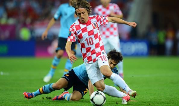 Luka Modric image: betdistrict.com