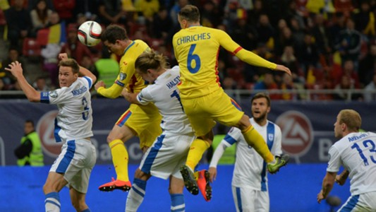 Romania will be out to shock hosts France image: goal.com