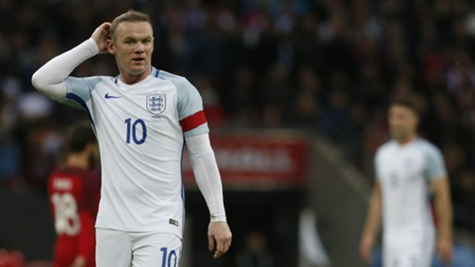 Wayne Rooney is England's all-time leading goalscorer image: goal.com