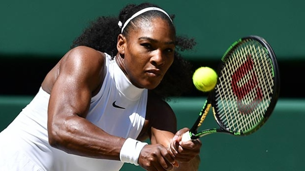 Serena Williams has lost her last two grand slam finals image: manandwomen.net