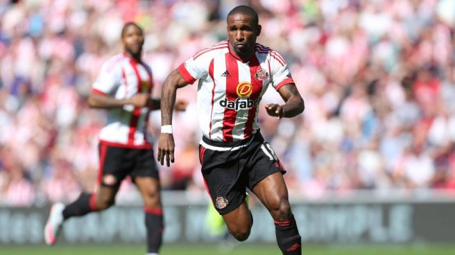 Jermain Defoe made his Premier League debut for West Ham in 1999 image: eurosport.com