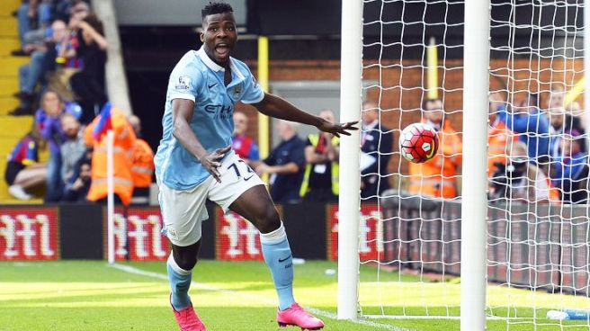 Kelechi Iheannacho contibuted eight league goals last season image: espnfc.com