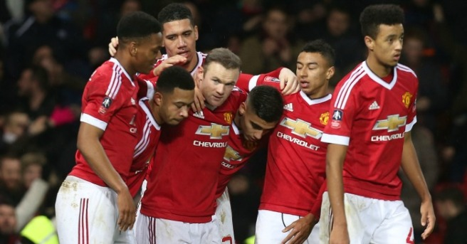 Man United missed out on Champions League football after finsihing fifth image: teamtalk.com