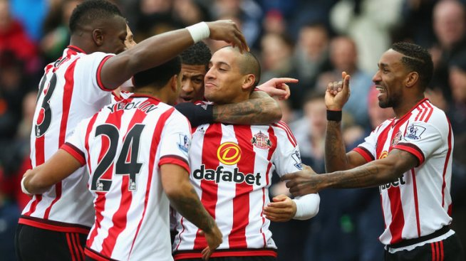 Sunderland finished below 15th in three of the past four seasons image: skysport.com