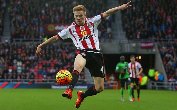 Duncan Watmore scored on his debut against Norwich last August image: telegraph.co.uk