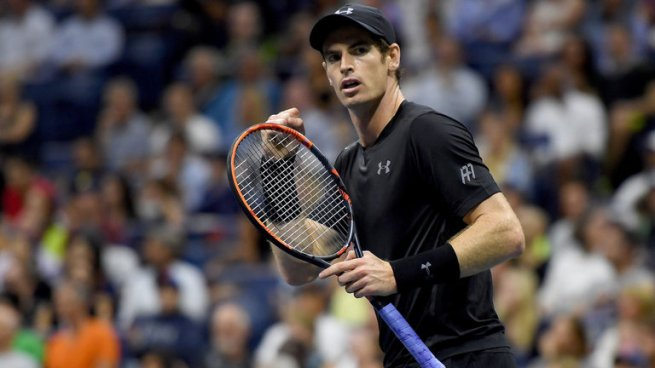 Andy Murray looks to add the US Open title to his Wimbledon and Olympic success image: skysports.com