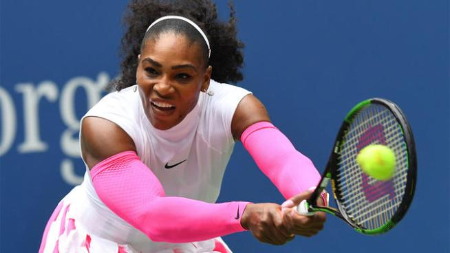 Serena Williams image: cbssports.com