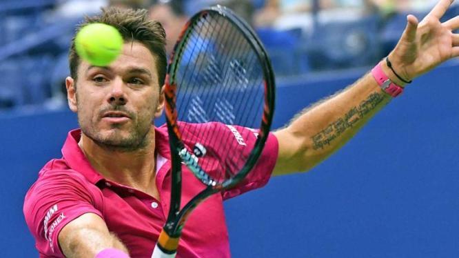 Stan Wawrinka beat Novak Djokovic to win the French Open in 2015 image: uk.makemefeed.com