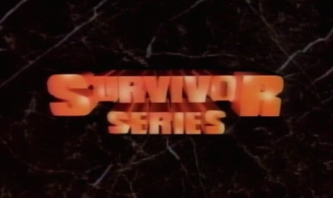 Survivor Series is the second longest running pay-per-view in WWE image; network.wwe.com