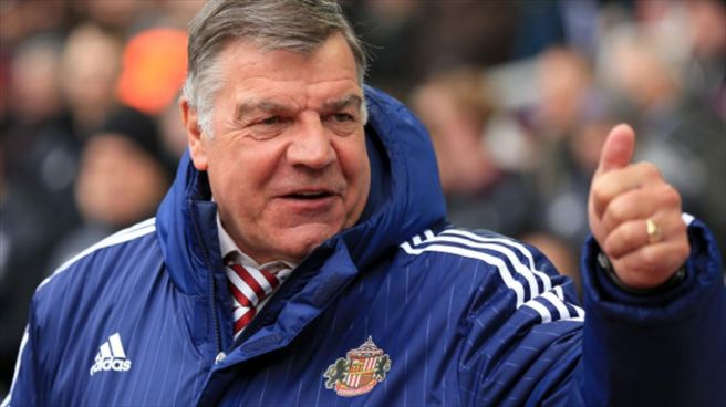 Sam Allardyce has never been relegated from the Premier League as a manager image: eurosport.com